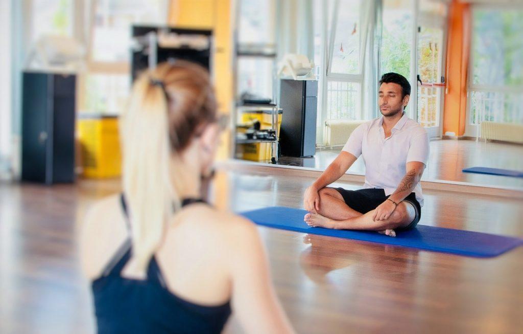 meditation, yoga, spiritual