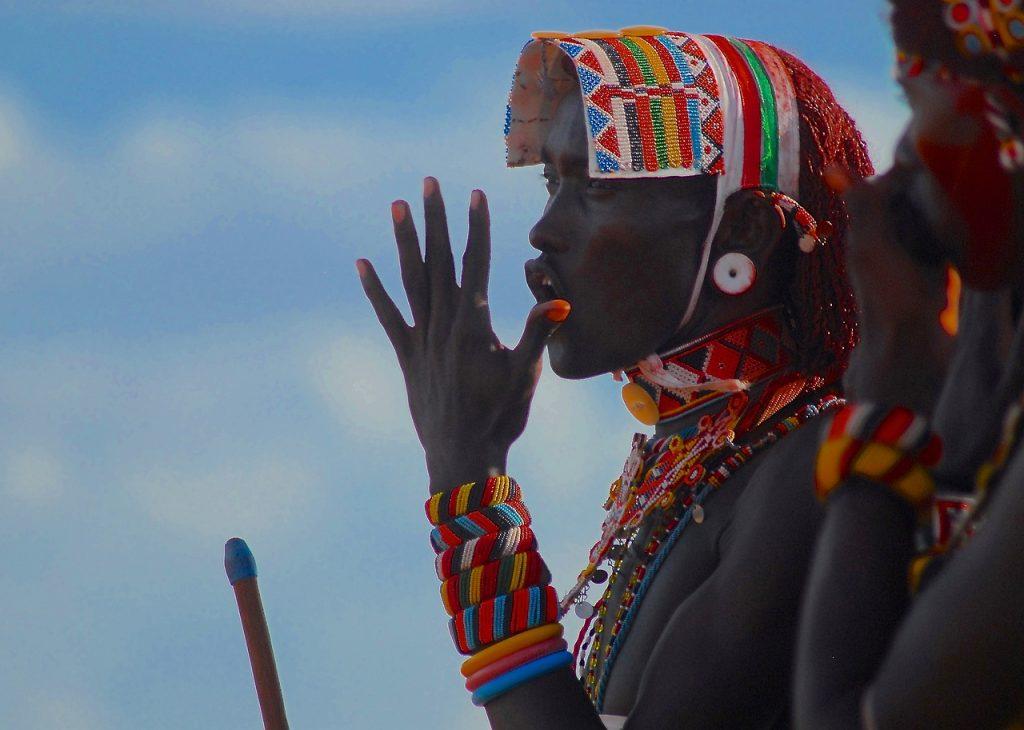samburu, moran, ceremony